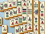 Mahjong Ninja