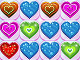 Valentines Match3