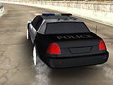 Police vs Thief: Hot Pursuit