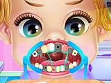 Baby Princess Dentist