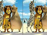Madagascar Differenes