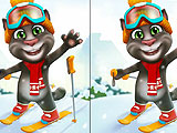 Talk Tom Differences