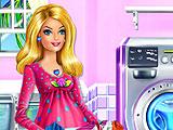 Clothes Washing