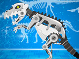 Robot Dinosaurs Puzzle