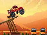 Monster Truck Madness