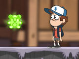 Gravity Falls Li'l Gideon Shrinks Back