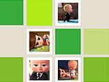 Boss Baby Memorie