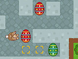 Easter Sokoban
