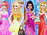 Cinderella's Fashion Store