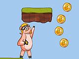 Teach Pig Flying