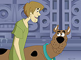 Scooby Doo Episode 4