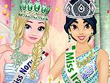 International Royal Beauty Contest