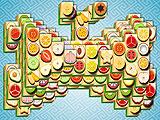 Fruit Mahjong: Butterfly Mahjong