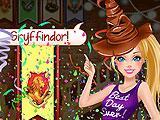 Ellie's Harry Potter Look!