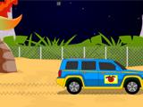 Escape Dinosaur Island