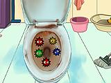 Elsa Clean Bathroom