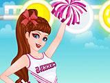 Super Ellie Cheerleading
