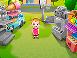 Baby Hazel Dream World