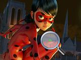 Miraculous Ladybug Hidden Letters