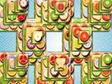 Fruit Mahjong: X Mahjong