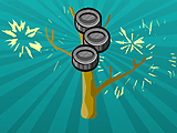 Tree Tap: Money Idle Clicker