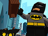LEGO DC Comics Super Heroes Mighty Micros