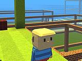 Kogama: Create Your House