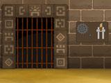 Escape Old Ruins