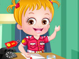 Baby Hazel Dressup World