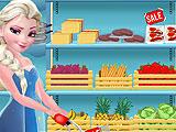 Elisa Burger Maker