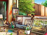 Backyard Atelier