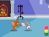 Tom and Jerry Hush Rush