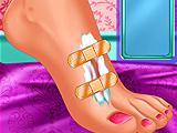 Moana Foot Surgery