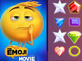 The Emoji Movie Gem Crush