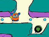 Furby Maze