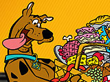 Scooby-Doo! Pack-a-snack