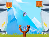Grizzy & the Lemmings: Lemmings-Sling
