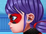 Ladybug Ear Surgery