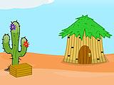 Escape Dry Desert