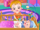 Baby Hazel Newborn Baby 2