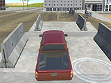 3D Car Parking Simulator