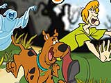 Scooby-Doo! A-Maze-ing Escape