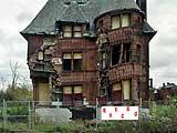 Escape Detroit