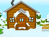 Ice Mountain Escape