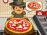 Pizza Party Online