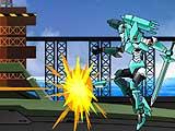 Epic Robo Fight