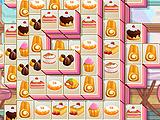 Cake Mahjong
