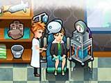 Hospital: The Intern