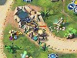 Day-D Tower Rush: Dino Rage