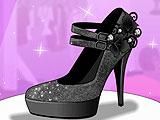 Shoe Designer - Marie's